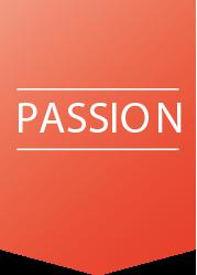 Marine Harvest Sterk - Passion